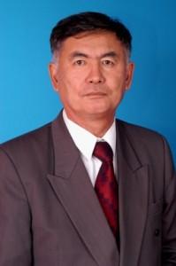 Е.Б. Жатқанбаев