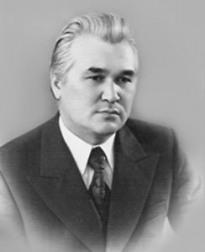 М. Базарбаев