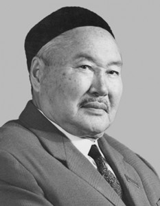 С. Мұқанов